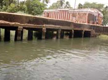 Milagu Pillayar Temple