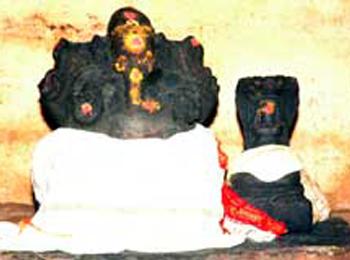 Milgau Pillayar Temple