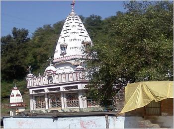 Nagni Mata Temple