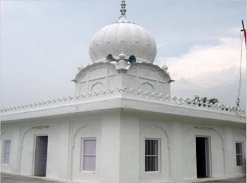 Naras Devi temple