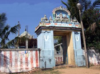 Narasimhar Temple