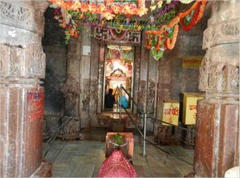 Omkareswar Temple