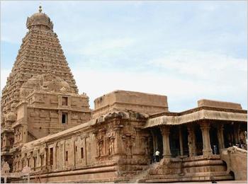 Periya Koil / Tanjore Big Temple