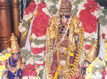 Prasanna Venkatachalapathy Temple