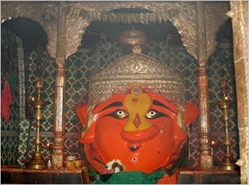 Renuka Peetham-Renuka devi Temple