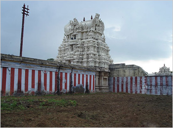 Rettai Tirupathi North Temple