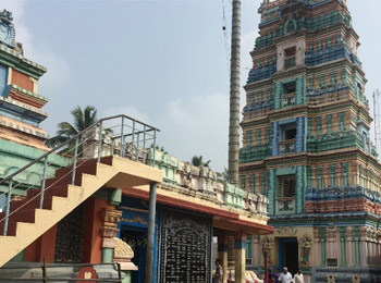 Sri Rameswara Swamy Temple