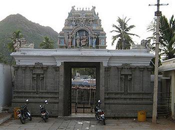 Arulmigu Renukambalamman Temple