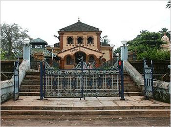 Sri Devaki Krishna Temple