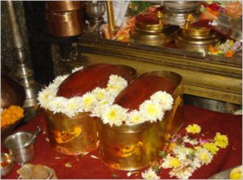 Nagadevatha Temple