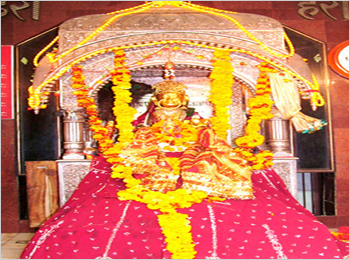 Sheetala Devi Temple