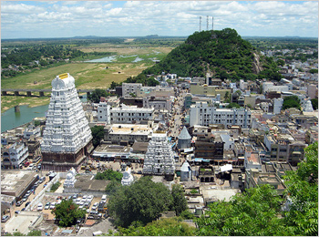 Sri Kalathiappar Temple
