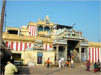Swaminathaswami Temple