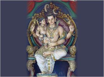 Swamimalai Murugan Temple