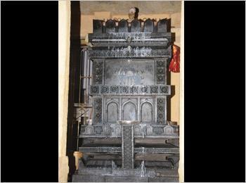 Shri Ravendra Swamy Mutt