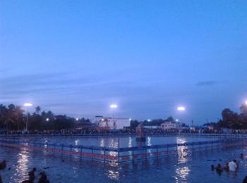 Shani Bhagawan  Saturn  Temple
