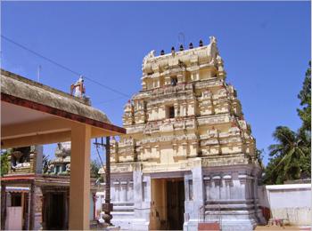 Abhi Muktheeswarar temple