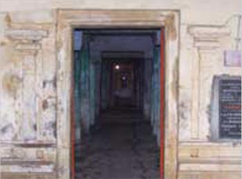Sri Kadaimudi Nathar   Vellai Pillayar Temple