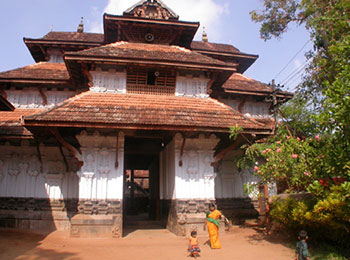 Sri Mahadevar  Irattai Appan  temple