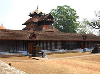 Sri Mahadevar (Irattai Appan) temple