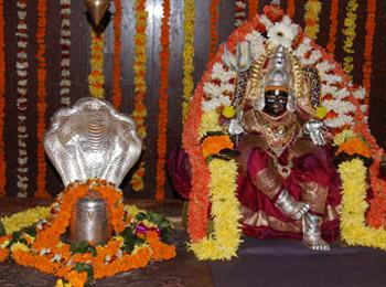 Sri Veereswara Swamy Vari Devastanam