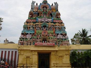 Sri Hara Saabha Vimocchana Perumal Temple