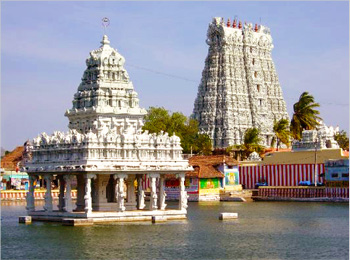 sthanumalaya swami temple
