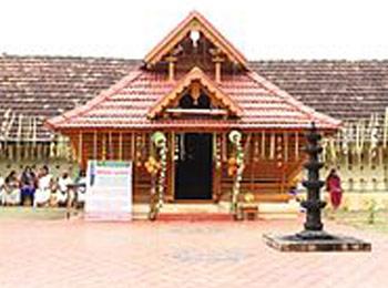 Vengeri Sri Subrahmanya Swami Temple