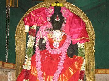 Sundara Mahalakshmi Sametha Kamala Varatharaja Perumal Temple