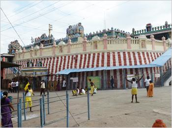 Tiruthanigai murugan temple