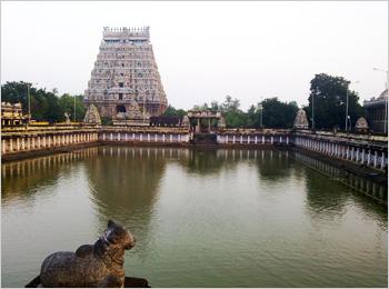Chidambaram Sky Temple