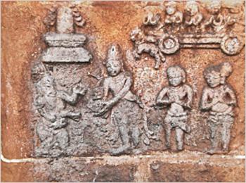 Thilakeshwarar temple