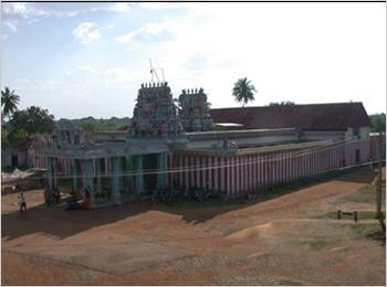 Thaayamangalam Muthumariamman Temple