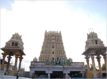 Thiruvikrama Perumal Temple - 108 Divya Desam