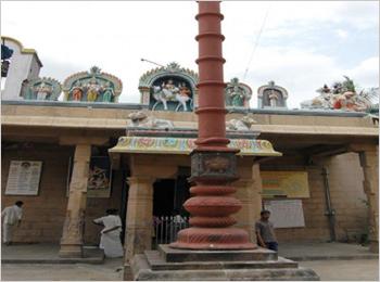 Sri Thiruvikrama Perumal Temple