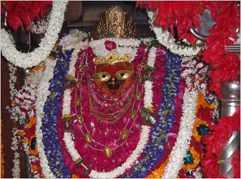 Vindhyavasini Devi Temple