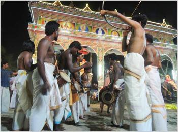 Velorvattom Mahadevar Temple