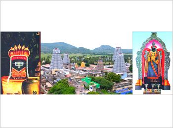 Arulmigu Vedagireeswarar Temple