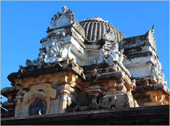 Yoganandeswarar Sivayoginathar temple