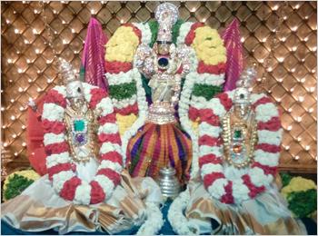 YagnaVaraha Kshetram