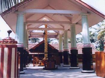 Amedha Temple