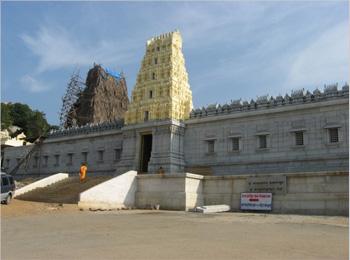 Lord Kalabhairaveshwara Temple