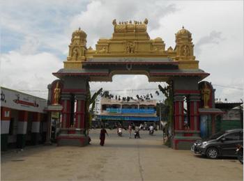 sri navaneetha krishnan temple