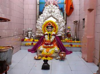 Dhattatreya Temple