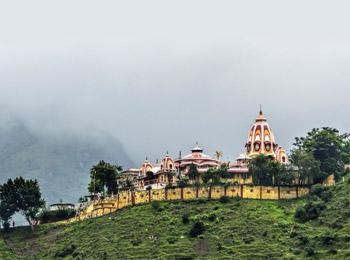 Kamakshya Mandir   Kamakhya Devi Temple