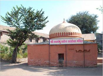 Khol Khandoba Temple