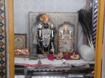 Lakshmi Narayan Mandir