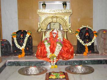 Nagavelambika Temple