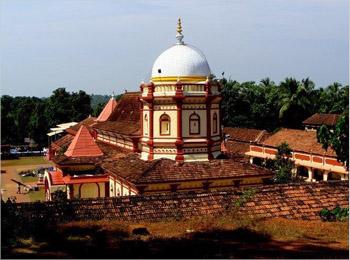 Navdurga Temple