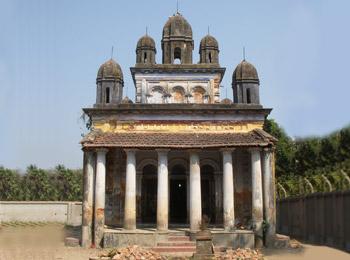 Nistarini Temple